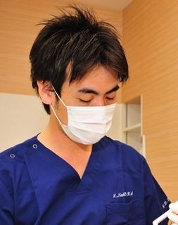 訪問歯科診療による誤嚥性肺炎の予防について-なか歯科クリニック