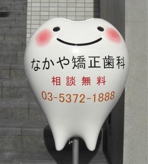 歯並び、咬み合わせは健康のためにも大切です。2-なかや矯正歯科