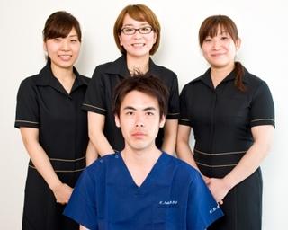 いつまでも綺麗な歯で!歯のメンテナンス-なか歯科クリニック