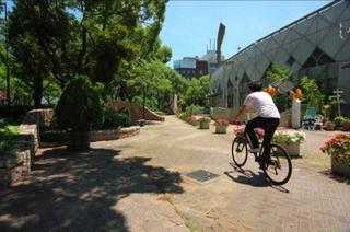 自転車を気軽にレンタルできる「タウンサイクル」を利用しよう-練馬のおすすめニュース編集室