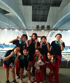 オリンピックでメダルを獲得したスイミングスクール-スポーツクラブ南光