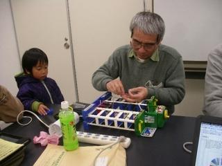 こわれたおもちゃを修理してくれる「おもちゃ病院」-練馬のおすすめニュース編集室