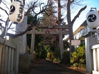 新年の初詣は近くの神社で-練馬のおすすめニュース編集室
