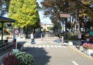 大泉交通公園で、交通ルールを学ぼう!-練馬のおすすめニュース編集室