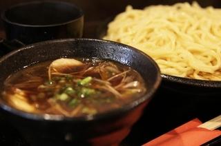 美味しいつけ麺「小麦屋満月」鴨汁つけ麺-練馬のおすすめニュース編集室