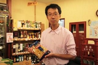 ワインが試飲できるおすすめ酒店!大泉学園にある「三又酒店」-練馬のおすすめニュース編集室