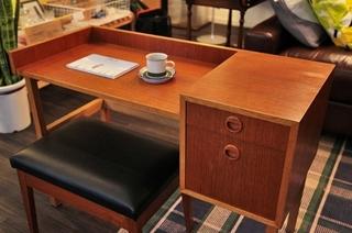 北欧家具のデスクが買える「halnobi(ハルノビ)」-練馬のおすすめニュース編集室
