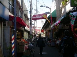 活気あふれる江古田商店街の魅力-練馬のおすすめニュース編集室