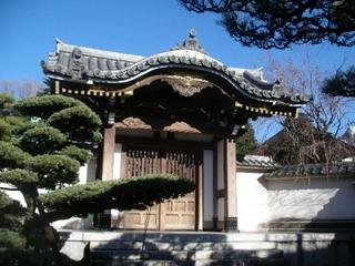 石神井の札所・禅定院-練馬のおすすめニュース編集室