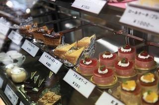 大人のケーキが人気!桜台「クレムドール」-練馬のおすすめニュース編集室