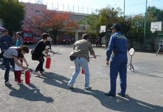 【アーカイブ】練馬区震災総合訓練に参加してみよう!-練馬のおすすめニュース編集室